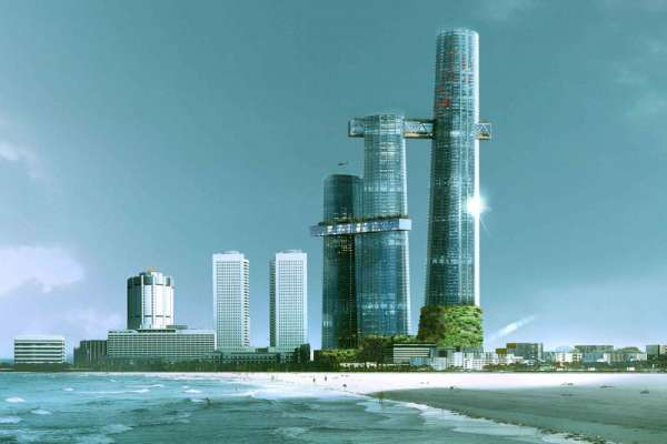 One-Colombo Project (TATA)