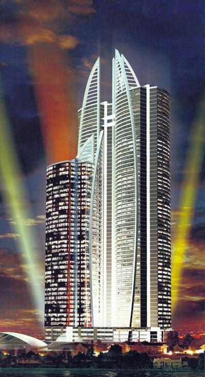 NEB Tower