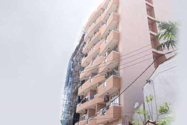 Superior Homes Apartment