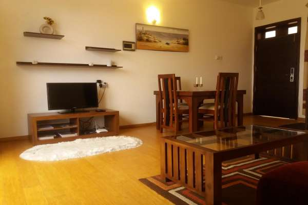 Colombo Serviced Apartments