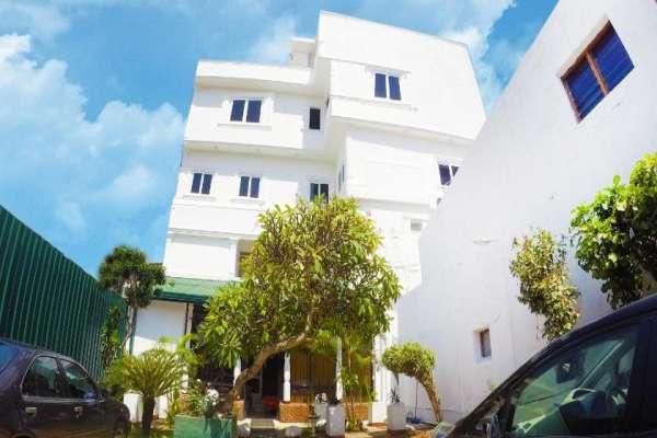 New Colombo Residencies