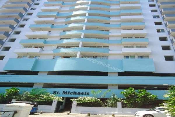St. Michael Apartments