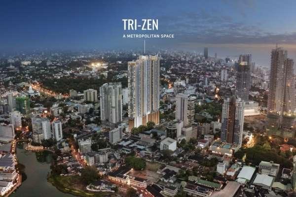 Tri-zen Apartments