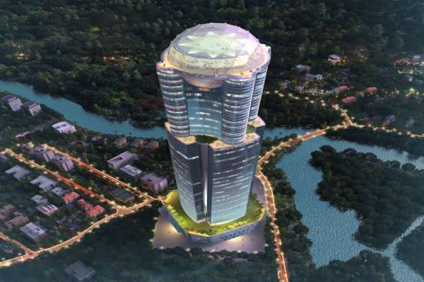 Altitude (96 Iconic Tower)