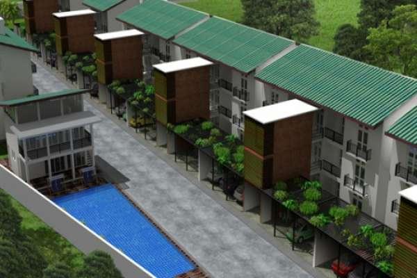 Prime Residencies Kottawa