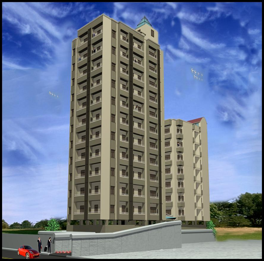 Capital Residencies
