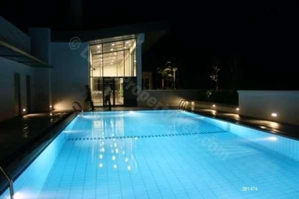 Lumeire Residencies