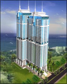 Ocean View Towers