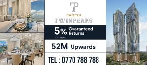 Capitol TwinPeaks