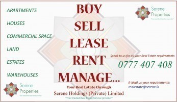 Uncategorized sale home sri lanka ikman ratmalana - A 40 6 Perch Land For Sale In Piliyandala Facing The Colombo Horana Main Road Between Pizza Hut And Cargills More
