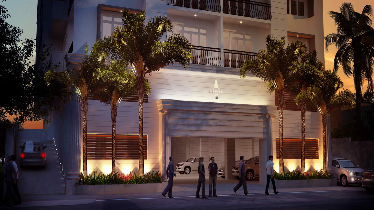 Apartments for sale in