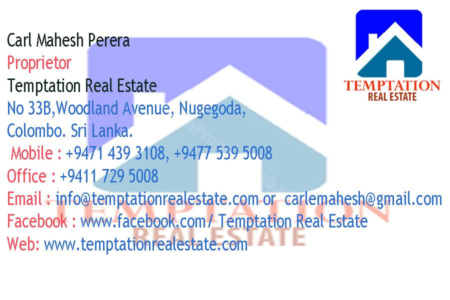 33B, Woodland Avenue,
