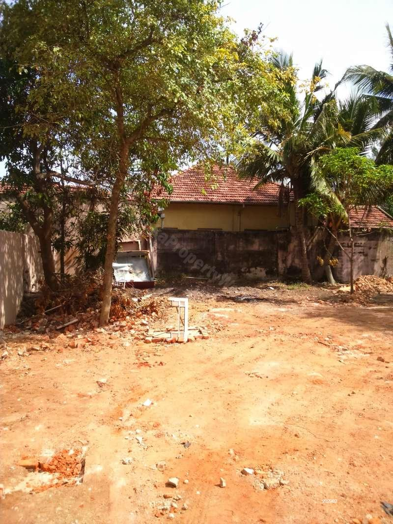 Bare Land for sale in Colombo 3