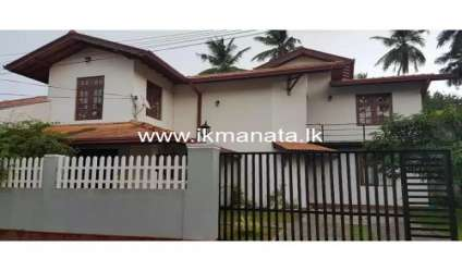 Annexe for sale/rent