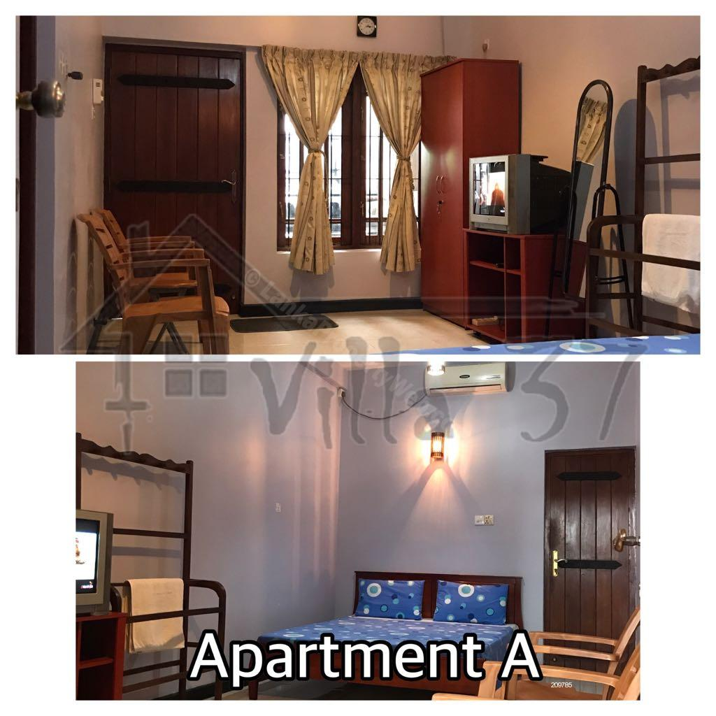 Abbreviation For Apartment: Apartment For Rent In Colombo 4