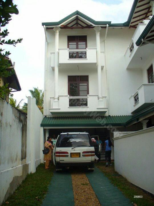 A Beautifully Designed Luxury 3 Story Modern House U2013 Global Homes U0026 Realty