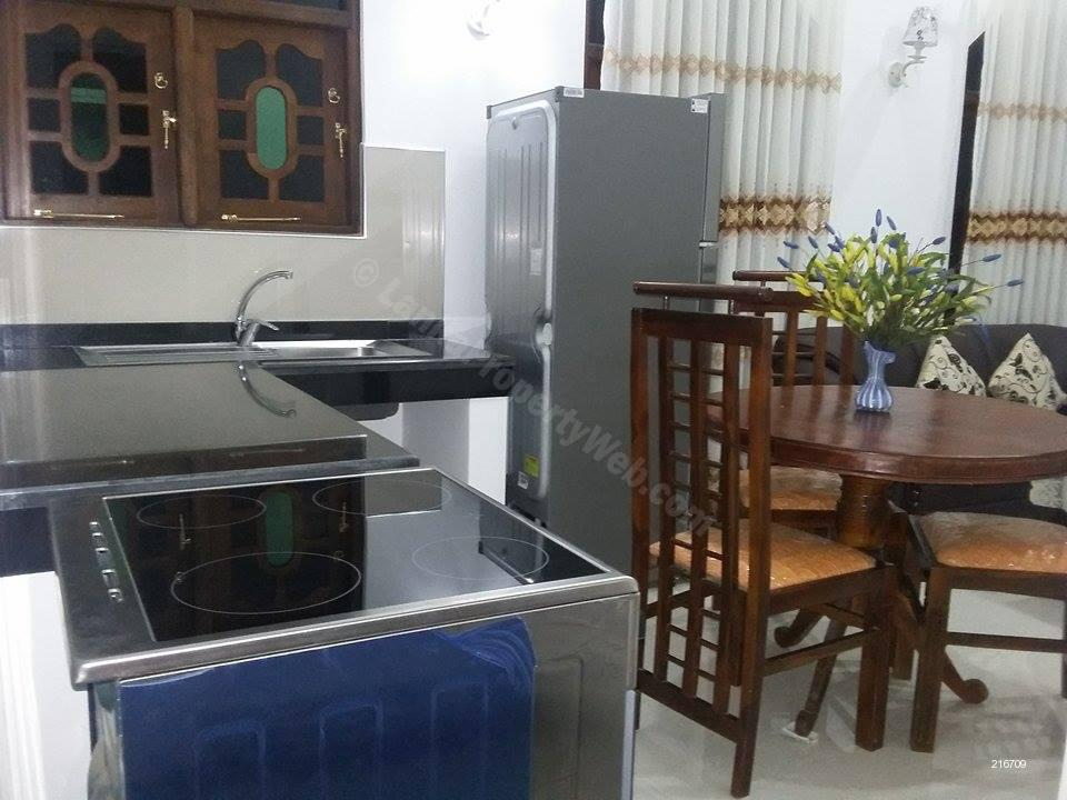 Leaving Room with Kitchen - Houe for Rent in Negambo