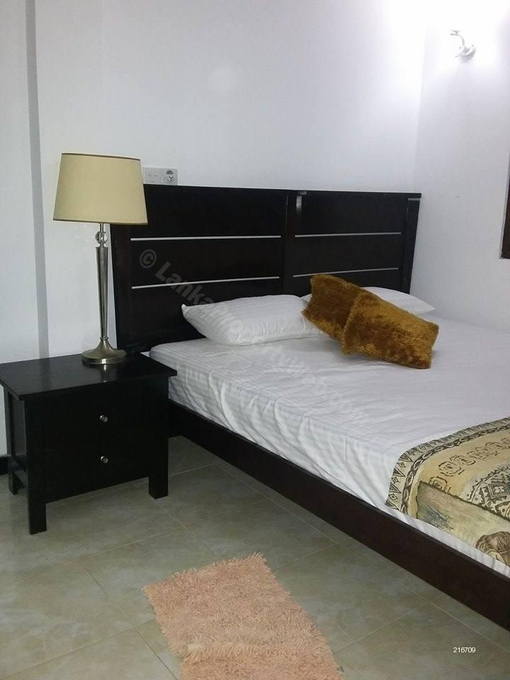 Bed Room 1 - Houe for Rent in Negambo