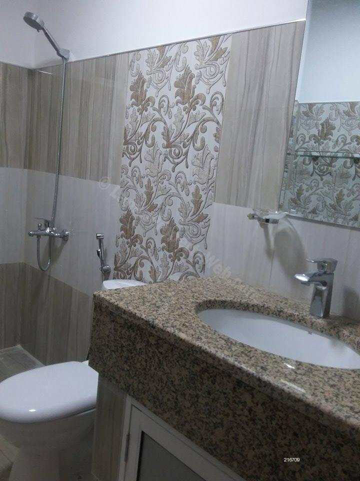 Bath Room 1 - Houe for Rent in Negambo