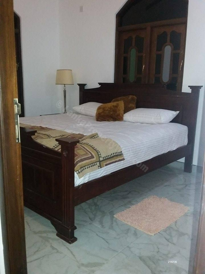 Bed Room 2 - Houe for Rent in Negambo