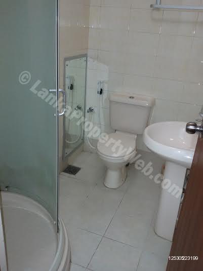 Apartment for rent in Colombo 6 - 3 BR Wellington Residencies Furnished Apartment for Short term rent in Colombo 6