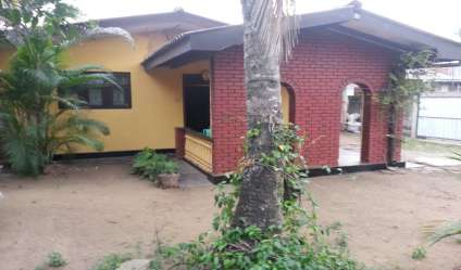 House for sale/rent