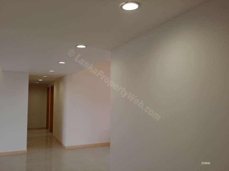 Apartment for sale in Colombo 5 - Havelock City 4 BD Apartment For Sale