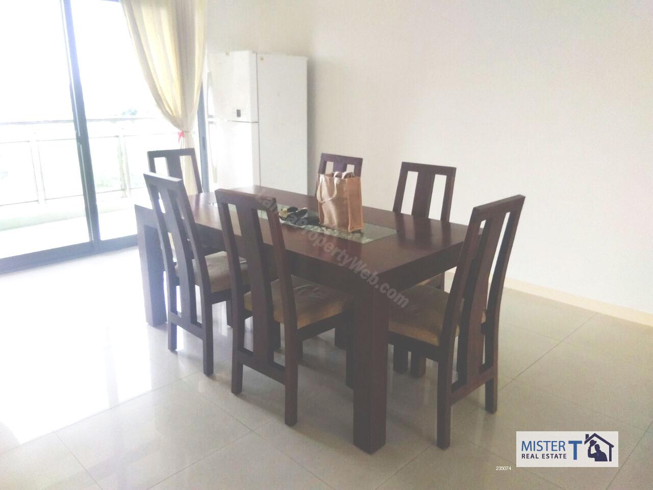 Apartment for rent in Colombo 5 - 04 Bedroom Apartment For Rent in Havelock City