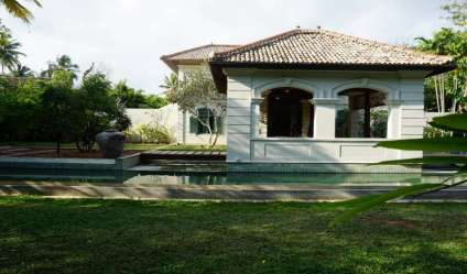 Villa for sale/rent