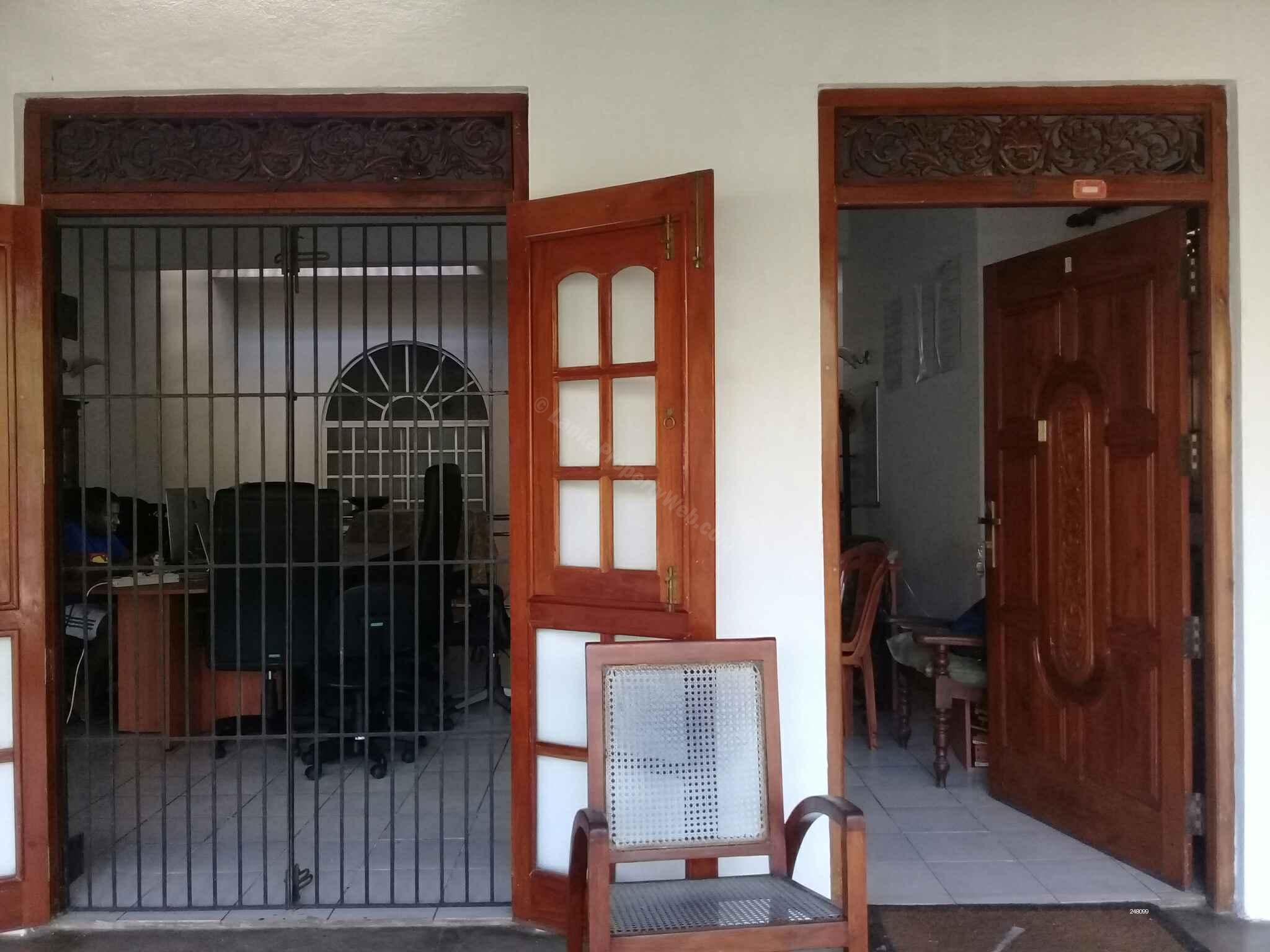 House for Sale in Moratuwa - Architect Designed 2 Storied New
