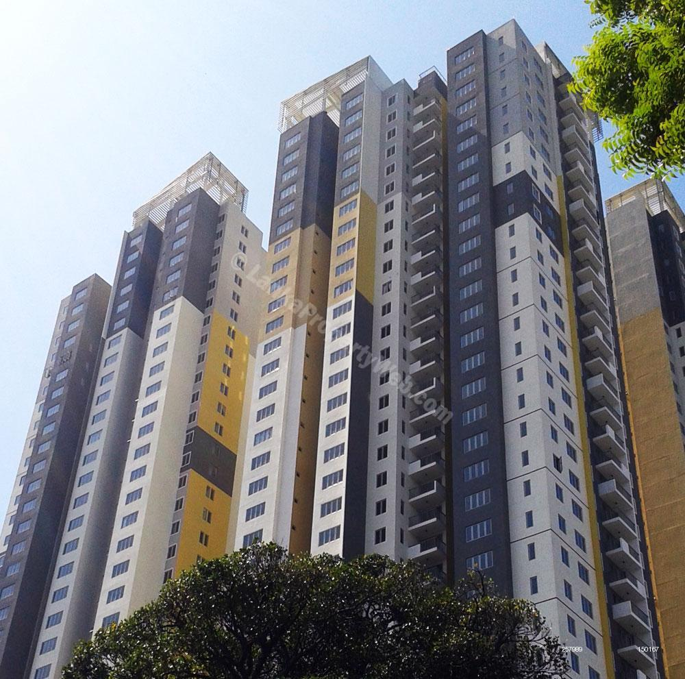 Apartment for rent in Colombo 2 - 3 Bedrooms - OnThree20 - For Rent USD 1600 upward