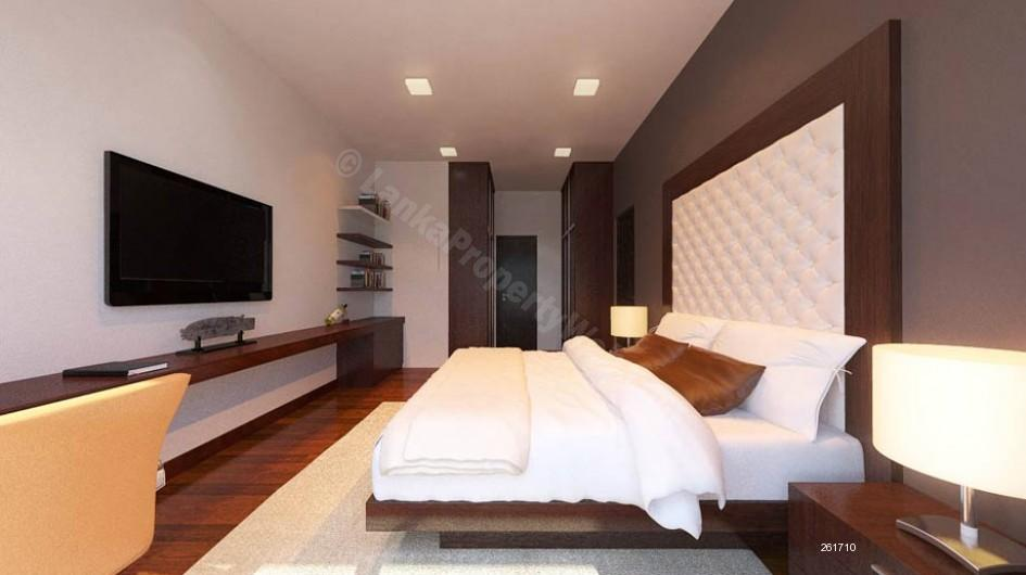Apartment for sale in Rajagiriya - Apartment for Sale at Elements by Fairway