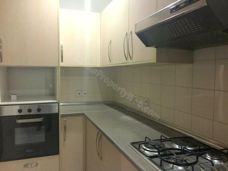 Apartment for rent in Colombo 8 - 3 Bedrooms Apartment for Rent at Trillium Residencies