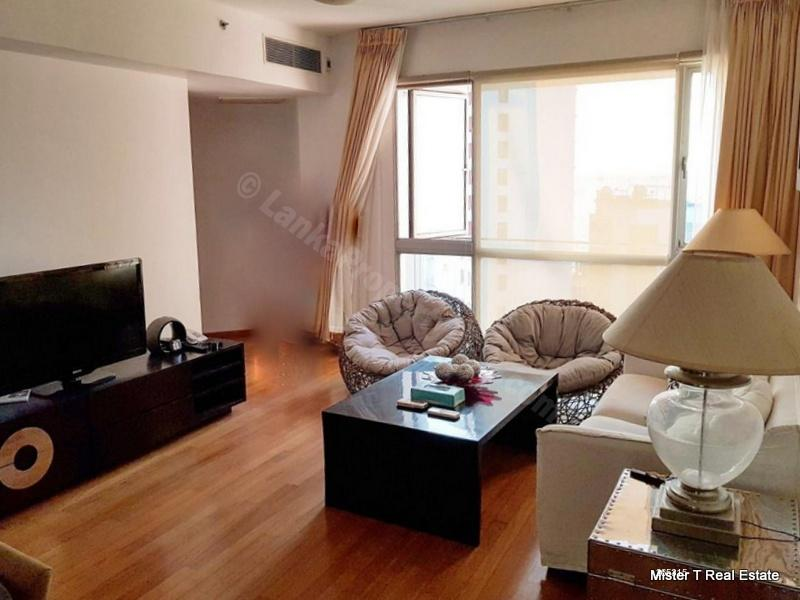 Apartment for sale in Colombo 3 - 2 Bedroom Apartment For Sale At Monarch Residencies