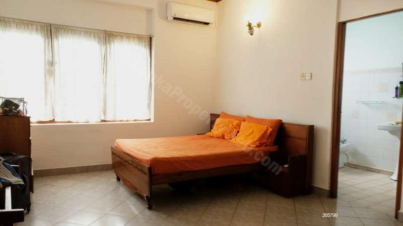 House for rent in Colombo 4