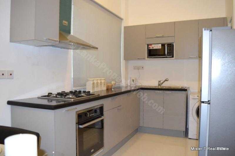 Apartment for sale in Colombo 8 - 2 Bedroom Apartment For Sale At Elegant 16