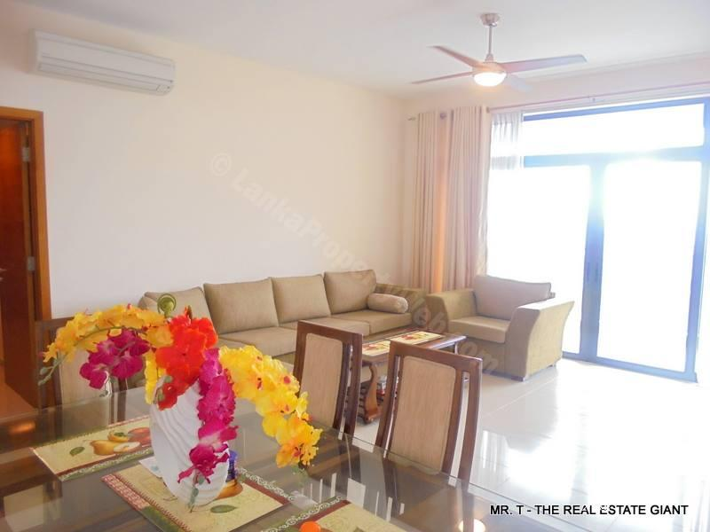 Apartment for rent in Colombo 5