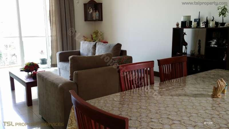 Apartment for sale in Colombo 3 - 3 BD Semi-Luxury Apartment for Sale in Colombo 03
