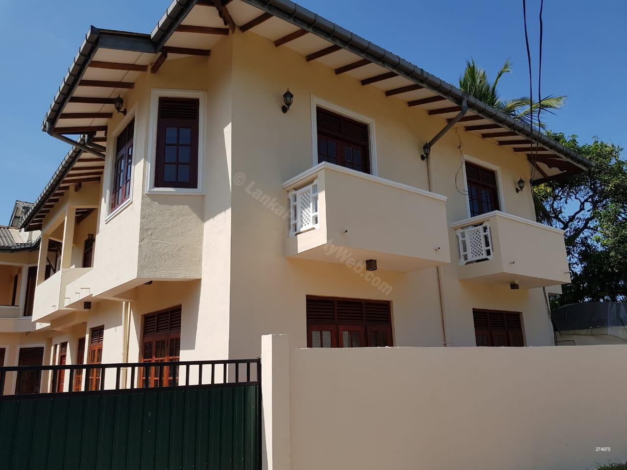 House for Sale in Moratuwa - PROPERTY in MORATUWA, SRI LANKA