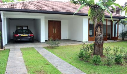 Bungalow for sale/rent