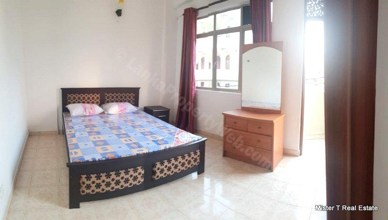 Apartment for rent in Colombo 4 - 3 Bedroom Apartment for Rent in Colombo 4
