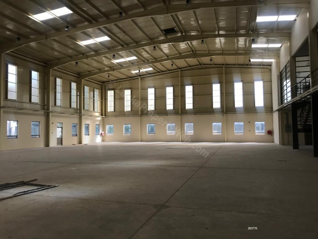 Comm - Warehouse for rent in Peliyagoda - Warehouse for Rent/Lease in Peliyagoda
