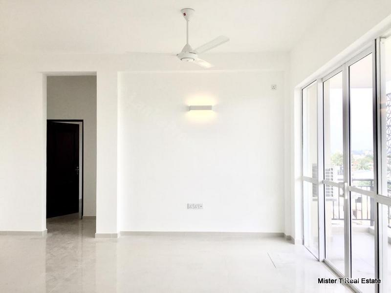 Apartment for sale in Nugegoda - 3 Bedroom Apartment for Sale in Nugegoda