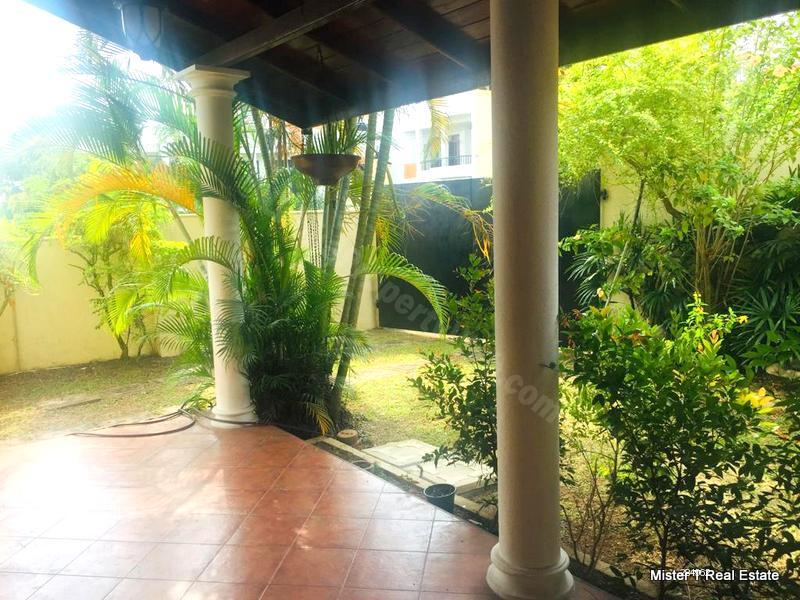 House for rent in Battaramulla - 4 Bedroom House for Rent in Battaramulla
