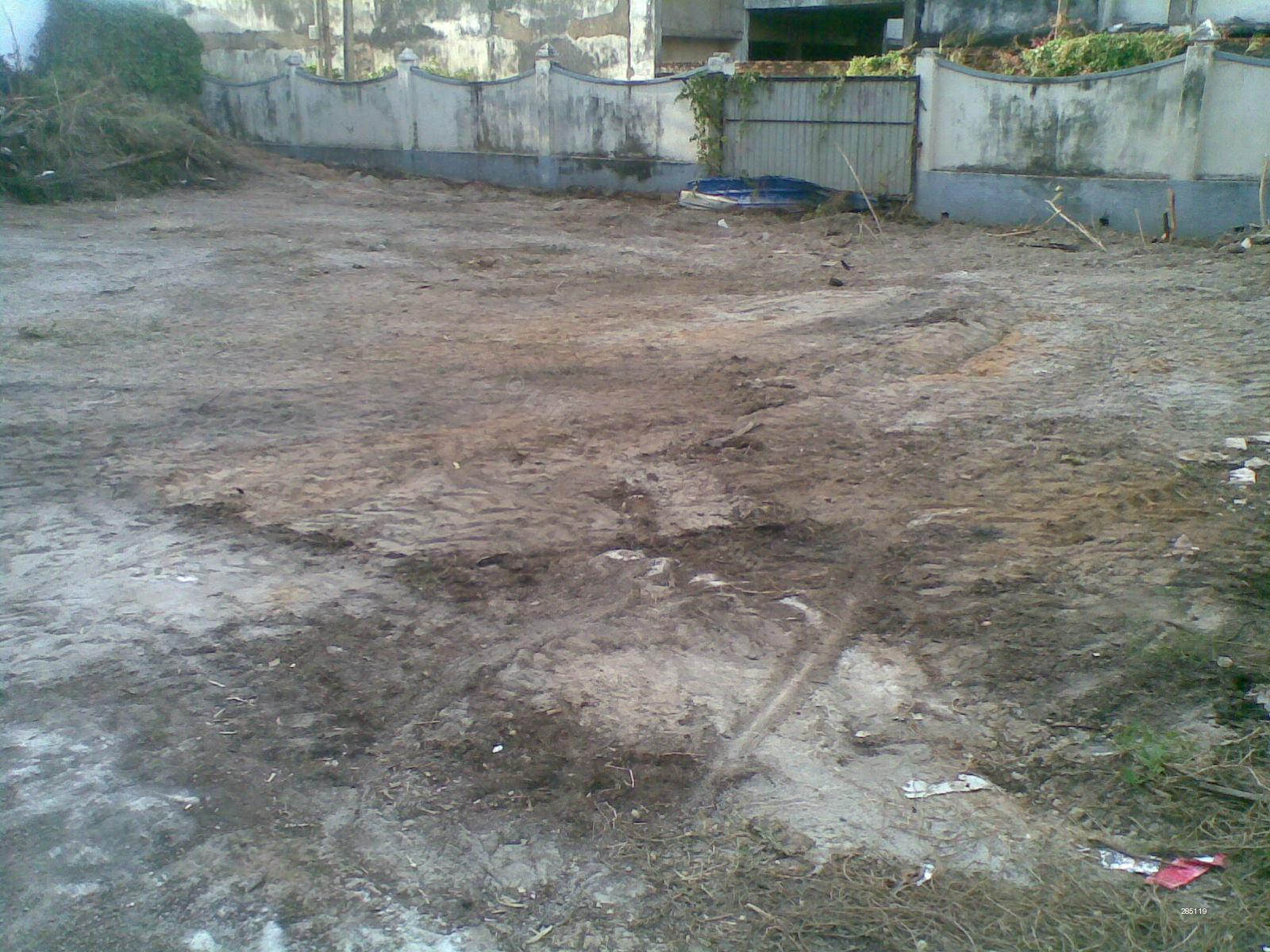 Bare Land for sale in Mount Lavinia