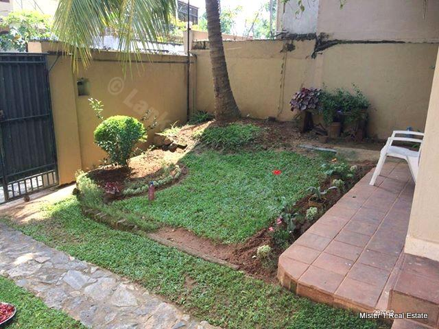 House for rent in Mount Lavinia - 2 Bedroom House for rent in Mount Lavinia