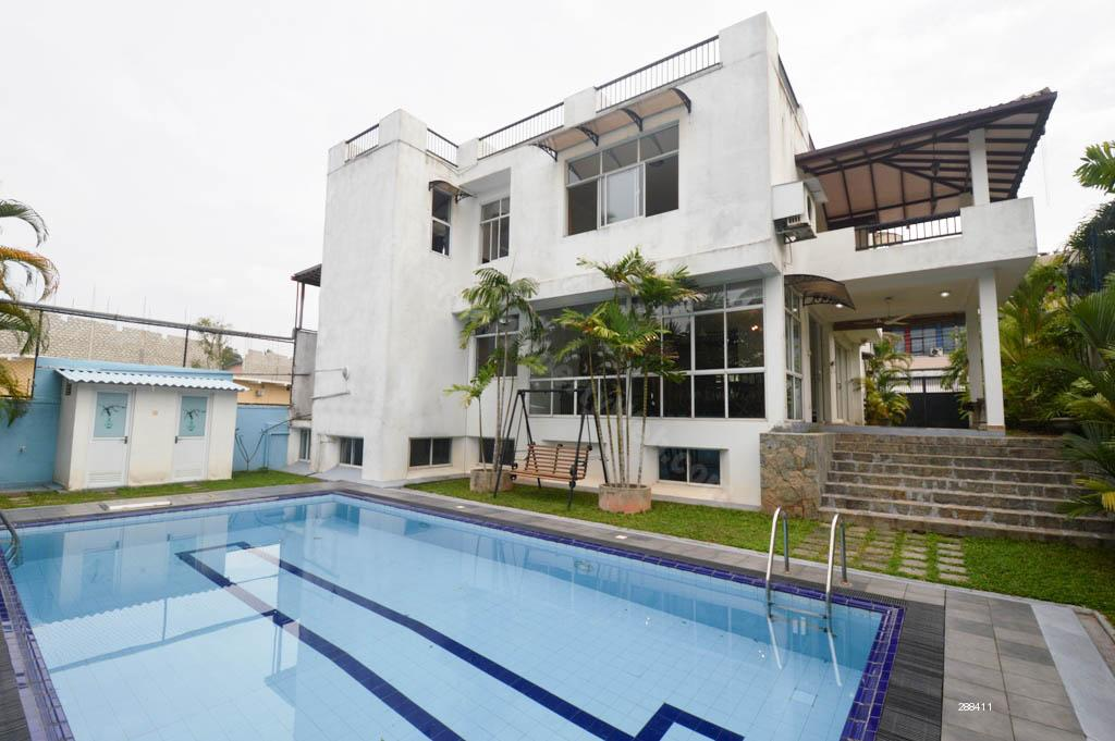 House For Rent In Thalawathugoda H0229 House For Rent