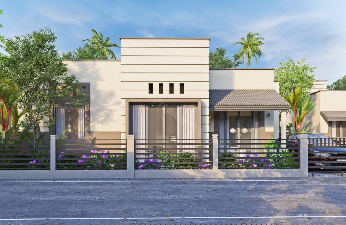 House for sale in Ragama - Ragama Housing Project (Batuwattha)