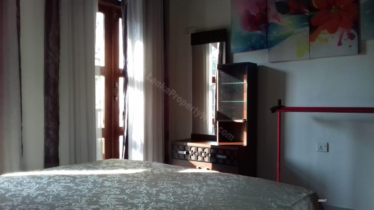 Apartment for rent in Negombo - luxury one room apartment for rent negombo