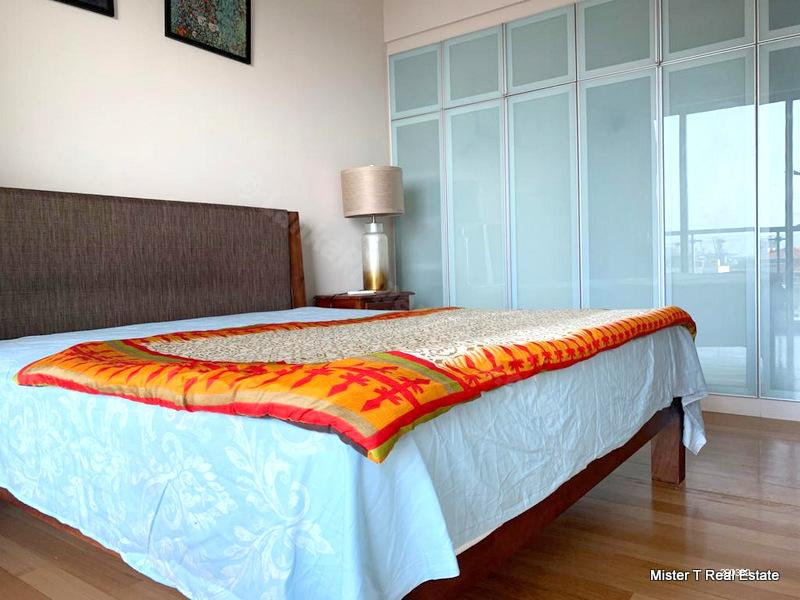 Apartment for rent in Colombo 3